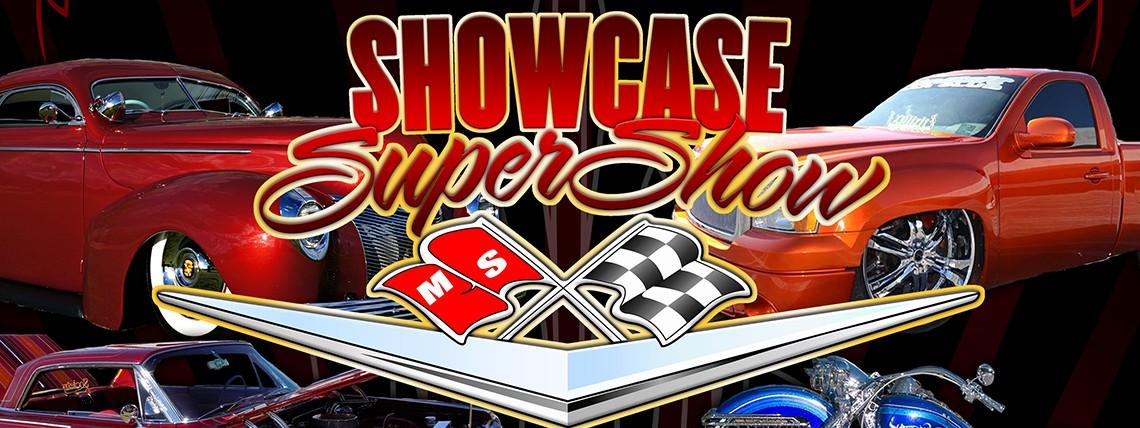 Summer Showcase Supershow